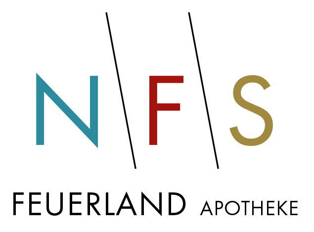 Feuerland Apotheke, Berlin